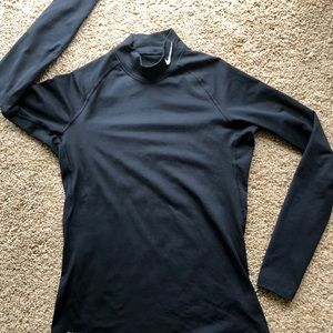 Nike Thermal Pro Combat sz L fitted top
